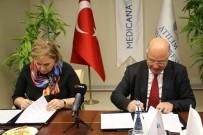 HÜSEYIN BOZKURT - Atılım Üniversitesi İle Medicana International Ankara Hastanesinden İşbirliği