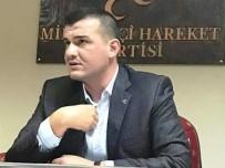 1 EKİM - Aydın MHP'den Erken Emeklilik Açıklaması