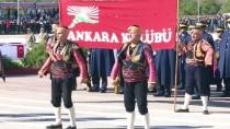 KIBRIS BARIŞ HAREKATI - Bedelli Askerlerin Yemin Töreni