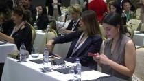 SİNEMA OYUNCUSU - BM İyi Niyet Elçisi Rus Model Vodianova Antalya'da