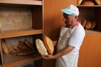 FIRINCILAR - Bu Ekmeğe Fırıncılar Bile Şaştı
