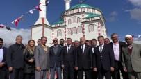 Buharkent'te Hayırsevenlerin Yaptırdığı Cami İbadete Açıldı