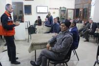 Çanakkale AFAD'tan Vatandaşlara Eğitim