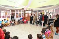 ÖZEL OKULLAR - Çatak'ta Özel Okul Konseptli Anaokulunda Tam Zamanlı İngilizce Eğitimi