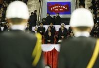 TERÖR EYLEMİ - Cumhurbaşkanı Erdoğan Açıklaması 'Mezarlarını Hazırlıyorlar'