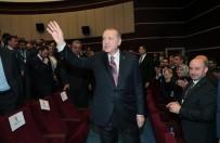 AKKUYU NÜKLEER SANTRALİ - Cumhurbaşkanı Erdoğan Açıklaması 'Pazar Günü Suudi Arabistan Başsavcıyı Türkiye'ye Gönderiyor'