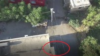 Dicle Elektrik'ten Droneli Kaçak Denetimi