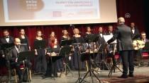 Elazığ Devlet Türk Müziği Korosu Konseri