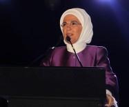 Zehra Zümrüt Selçuk - Emine Erdoğan Açıklaması 'Kadına Şiddet İnsanlığa İhanettir'
