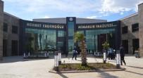 ADIYAMAN VALİLİĞİ - Erdemoğlu Ailesinin Yaptırdığı Mimarlık Fakültesi Açıldı