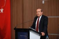 SOĞUK SAVAŞ - Eski ABD Büyükelçisi Namık Tan Açıklaması 'Türkiye Ve ABD İlişkilerinde Duygusallık Hakim'