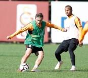 METİN OKTAY - Galatasaray, Yeni Malatyaspor Maçı Hazırlıklarına Devam Etti