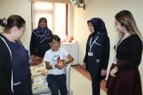 HASTA HAKLARI - GAÜN Hastanesi 'Hasta Hakları Günü'Nde Hastaları Unutmadı