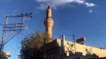 MEHMET YıLDıZ - Gaziantep'teki Sağanak