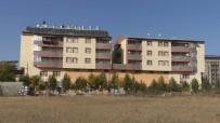 Güneş Enerjisi İle Binanın Yüzde 70'İni Isıtıyor