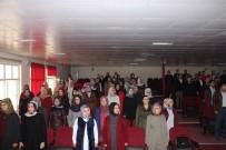 Iğdır'da DKAB Öğretmen Gelişim Semineri
