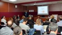 GRİP - İl Sağlık Müdürlüğünden 'Aile Hekimlerine' Eğitim