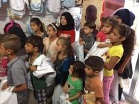 İyilikder 125 Çocuğa Kışlık Kıyafet Dağıttı