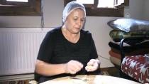 KıNA GECESI - Kafkas Geleneklerini 'Kültür Evi'nde Yaşatıyorlar