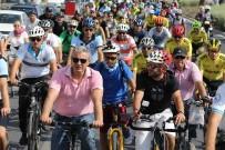 KARŞIYAKA BELEDİYESİ - Karşıyaka'da İkinci El Bisiklet Pazarı Açılacak