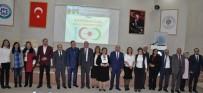 KIMYA - KAÜ'de 'Geçmişten Günümüze Azerbaycan Cumhuriyeti' Paneli