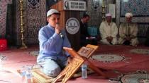 SOLMAZ - Kırıkhan'da Hafız İcazet Töreni