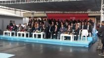 Mardin Atık Su Arıtma Tesisi Törenle Açıldı