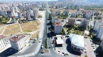 BELDE BELEDİYESİ - Melikgazi'de Belediye Yatırımları İle Pek Çok Şeyler Değişti