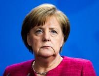 Merkel: Kaşıkçı cinayeti aydınlanana kadar Suudi Arabistan'a silah yok