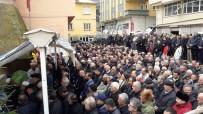 BELDE BELEDİYESİ - Mesudiye'nin Siyaset Çınarı Vefat Etti