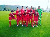 TOLUNAY KAFKAS - Milli Takım Seçmelerine Y.Malatyaspor'dan 5 Futbolcu