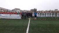 Muş'ta U17 Ligi Başladı