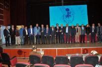 AKŞEHİR BELEDİYESİ - Nasreddin Hoca Anma Günleri Konferanslarla Devam Ediyor