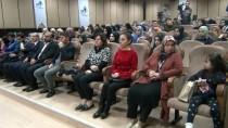 'Nihal Olçok'un Gözünde 15 Temmuz Destanı' Konferansı