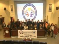 YÖRÜKLER - PAÜ'de 'Yörüklük Kültürü' Ele Alındı