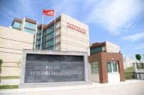 YEREL GAZETE - Pursaklar Devlet Hastanesi Hizmete Giriyor