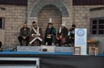Rektör Karakaya, Anadolu Ahileri Büyük Buluşmasının Açılış Törenine Katıldı