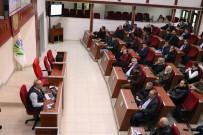 YANGIN TÜPÜ - Sakarya Büyükşehir Belediyesi'nden Afet Etkinliği