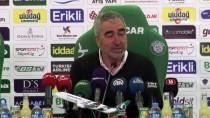 SAMET AYBABA - Samet Aybaba Açıklaması 'Maçı Kazanarak Seviye Atladık'