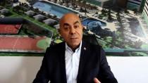 TATİL KÖYÜ - Samsun'a 25 Milyon Dolarlık Termal Yatırım