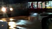 Sel Sularına Kapılan 6 Suriyeli Otopsi İçin Mustafa Kemal Üniversitesine Gönderildi