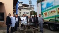 MUSTAFA BEKTAŞ - Şifa Kaynağı Kara Buğday Ekmeği Sofralara Geliyor