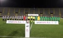 MUSTAFA ALPER - Spor Toto 1. Lig Açıklaması Altay 1 - Denizlispor Açıklaması 3