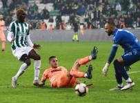 MEHMET CEM HANOĞLU - Spor Toto Süper Lig Açıklaması Bursaspor Açıklaması 2 - Aytemiz Alanyaspor Açıklaması 0 (Maç Sonucu)