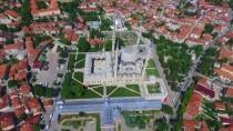 'Sultanlar Şehri Edirne'nin Ziyaretçi Sayısı Arttı