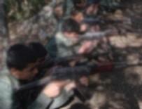 DEVRIMCI - Terör örgütü tehditle çocuk kaçırıyor