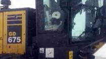 Trabzon'da Yaylada Mahsur Kalan 10 Kişi Kurtarıldı