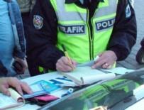 TRAFİK KANUNU - Trafik cezalarında yeni dönem başladı