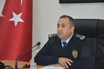 Trafikte Yeni Dönem Başladı Açıklaması Kırıkkale'de STK'lar Bilgilendirildi