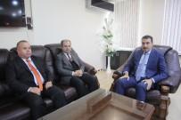 ADLİYE BİNASI - Tüfenkci'den Yeni Adliye Binası Açıklaması